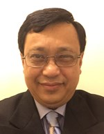 Dr Maung Moe
